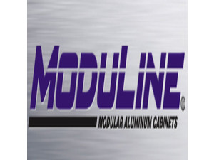 Moduline Aluminum Cabinets - Carpenters, Joiners & Carpentry