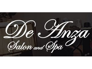De Anza Salon and Spa - Beauty Treatments