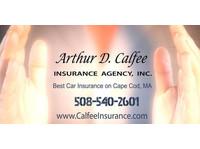 Arthur D. Calfee Insurance Agency, Inc. - Gezondheidszorgverzekering