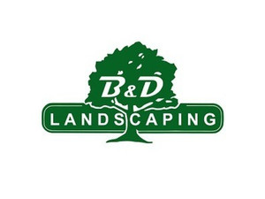 B & D Landscaping - Gardeners & Landscaping