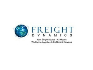 Freight Dynamics, Inc. - Flights, Airlines & Airports