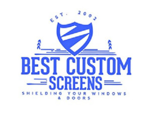 Best Custom Screens - Home & Garden Services
