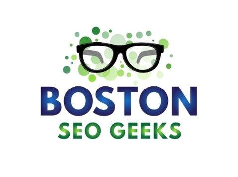 Boston Seo Geeks - Advertising Agencies