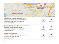 Boston Seo Geeks (4) - Рекламные агентства