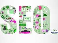 Boston Seo Geeks (5) - Рекламные агентства