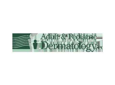 adult & pediatric dermatology, pc - Cosmetic surgery