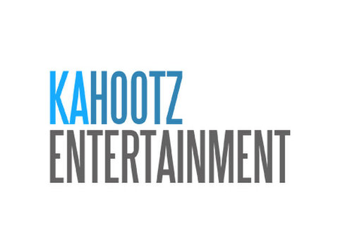 Kahootz Entertainment - Music, Theatre, Dance