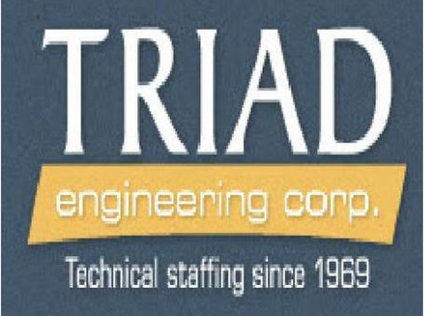 TRIAD Engineering Corp. - Arbeidsbemiddeling