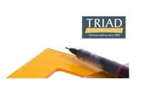 TRIAD Engineering Corp. (1) - Employment services