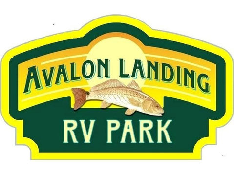 Avalon Landing RV Park / Pensacola East - Camping & Caravan Sites