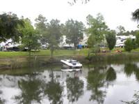 Avalon Landing RV Park / Pensacola East (1) - Camping & Caravan Sites