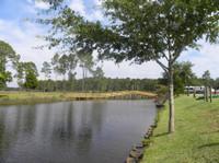Avalon Landing RV Park / Pensacola East (2) - Camping & Caravan Sites