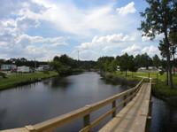 Avalon Landing RV Park / Pensacola East (5) - Camping & Caravan Sites