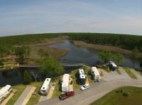 Avalon Landing RV Park / Pensacola East (7) - Camping & Caravan Sites