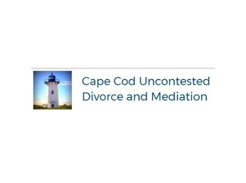 Cape Cod Uncontested Divorce and Mediation - Commercial Lawyers