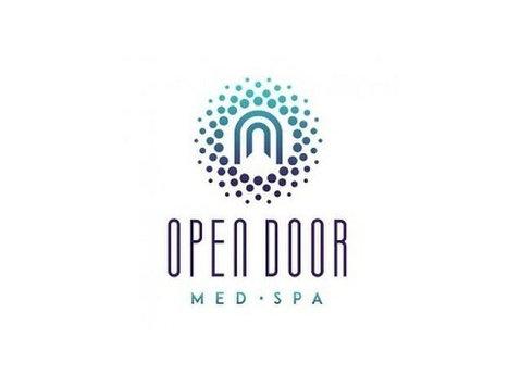 Open Door Med Spa - Cosmetic surgery