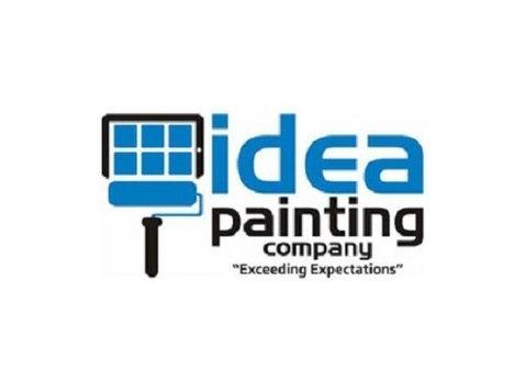 Idea Painting Company - Painters & Decorators