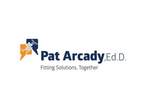 Pat Arcady Consulting - Coaching & Training