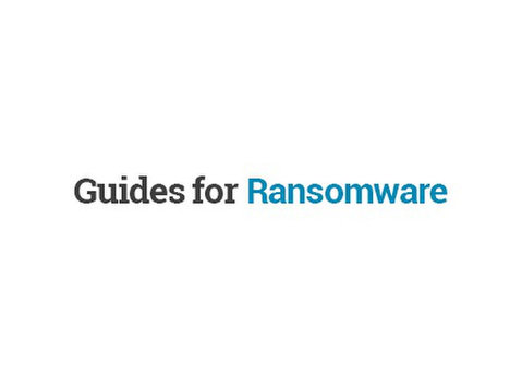 Guides for Ransomware - Marketing & PR