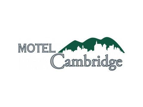 Motel Cambridge - Hotels & Hostels