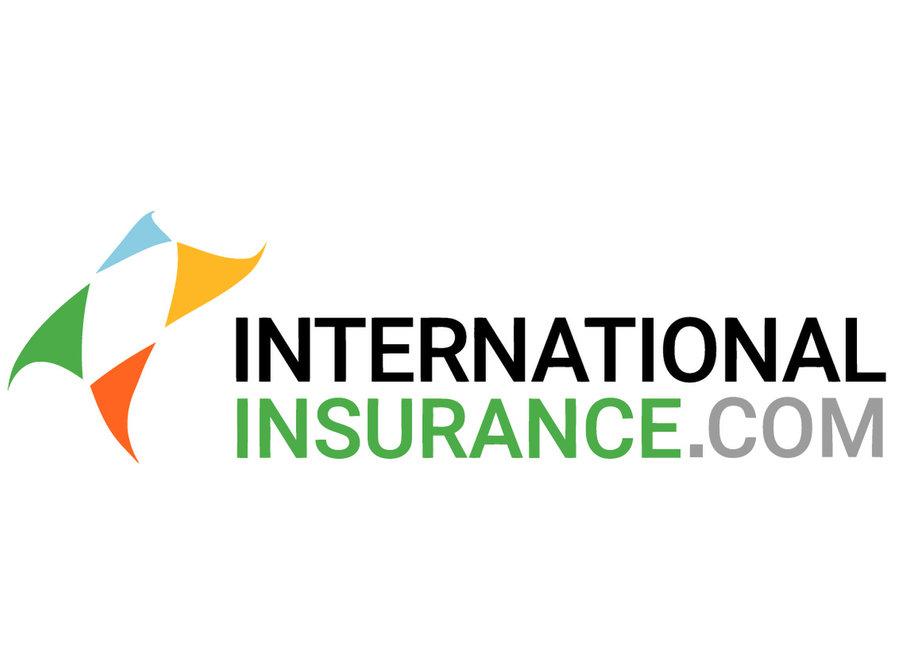 International Citizens Insurance: Health Insurance in ...