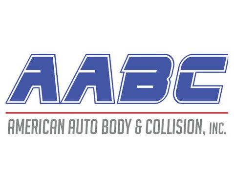 American Auto Body & Collision - Reparação de carros & serviços de automóvel