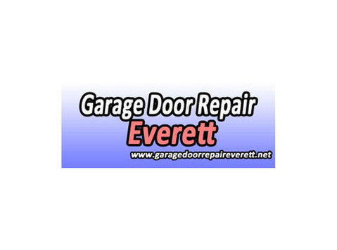 Garage Door Service Everett - Construction Services