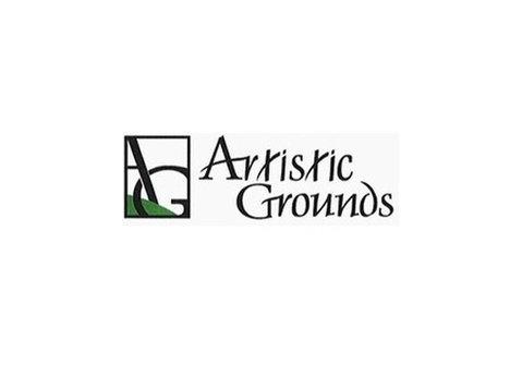 Artistic Grounds - Gardeners & Landscaping