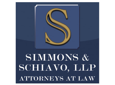 Simmons & Schiavo, LLP - Attorneys at Law - Lawyers and Law Firms