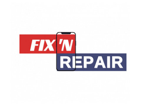 Fix 'N Repair - Electrical Goods & Appliances