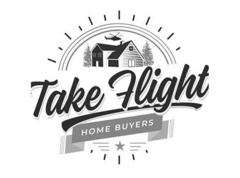 Take Flight Home Buyers - Property Management