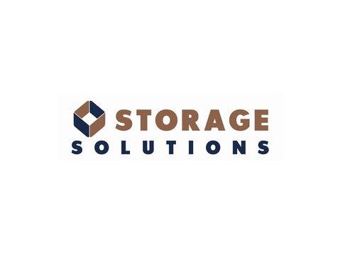 Storage Solutions Salem - Storage