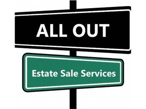 All Out Estate Sale Services - Estate Agents