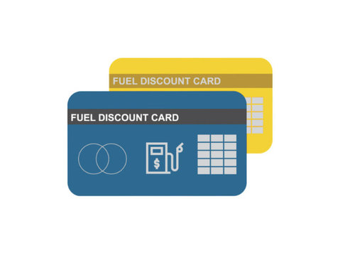 Fuel Discount Diesel - Business & Networking