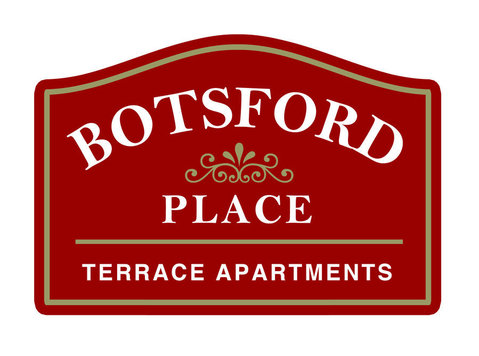 Botsford Place Terrace Apartments - Serviced apartments