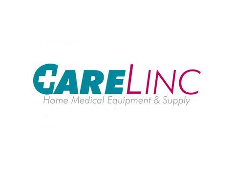 CareLinc Medical Equipment & Supply - Pharmacies & Medical supplies