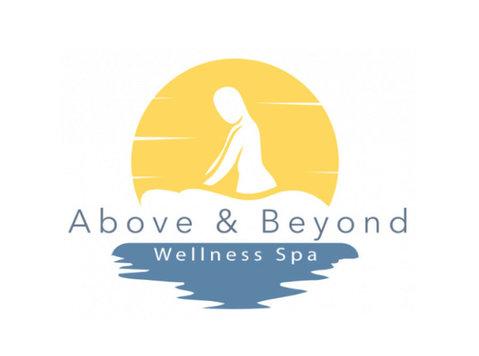 Above & Beyond Wellness Spa - Spas