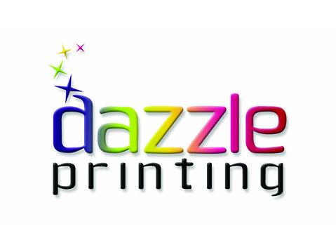 Dazzle Printing - Print Services