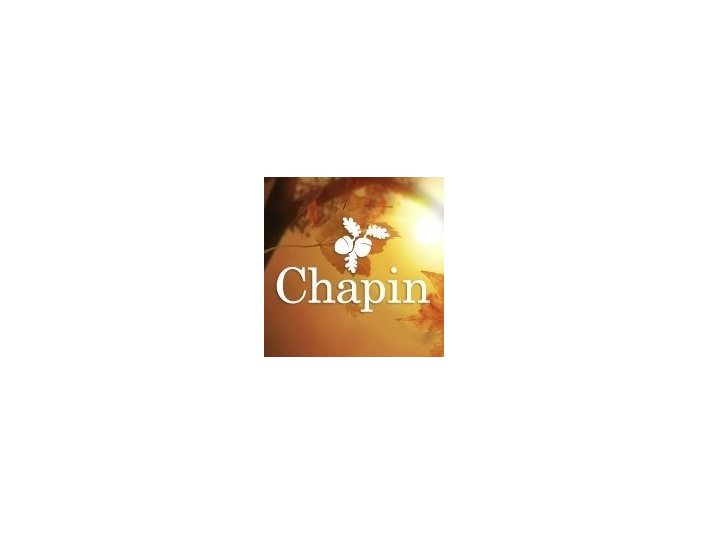 The Chapin Estate - Builders, Artisans & Trades
