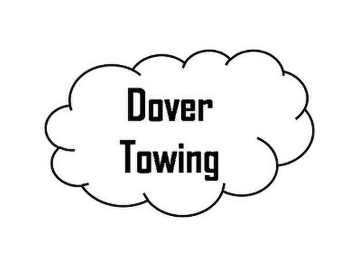 Dover Towing Services - Car Transportation