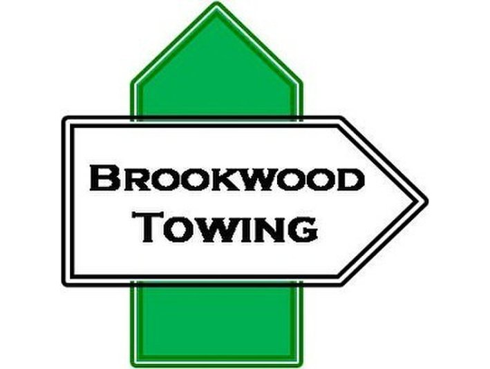 Brookwood Towing Service - Car Transportation