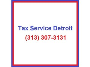 Tax Service Detroit - Business Accountants