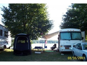Waldenwoods Family Recreation Resort - Camping & Caravan Sites