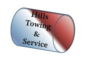 Hills Towing & Service - Car Transportation