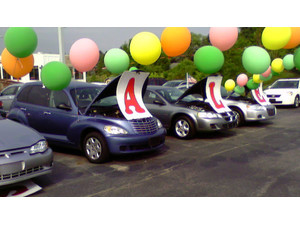 Oakland County Used Cars VOA - Car Dealers (New & Used)