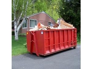 Warren Dumpster Rental - Removals & Transport
