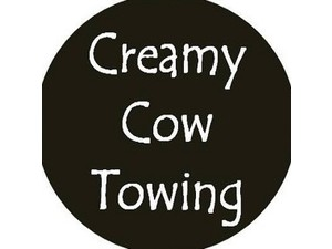 Creamy Cow Towing - Car Transportation