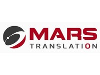 Mars Translation llc - Translations