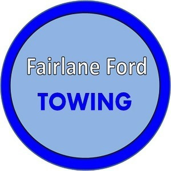 Fairlane ford towing r paration de voitures michigan for Motor city towing detroit michigan