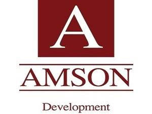 Amson Development Services, Llc - Builders, Artisans & Trades